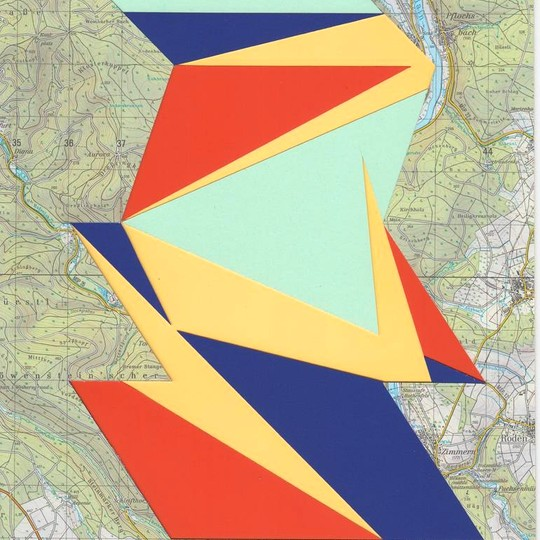Rational Geography SA3: Oscar Pabon